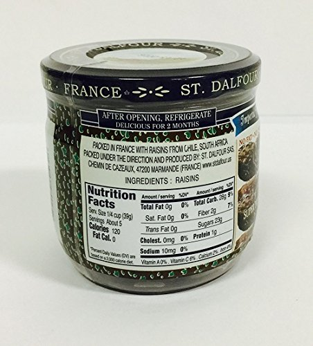 St Dalfour Canned Food