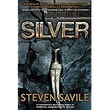 Silver (An Ogmios Team Adventure)by Steven Savile