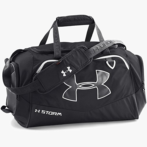 """""""NEW 2015"""" UNDER ARMOUR STORM UNDENIABLE II SMALL DUFFLE BAG / HOLDALL"""