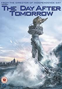 The Day After Tomorrow - Single Disc Edition [2004] [DVD]