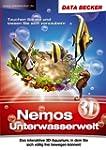Nemos 3D Unterwasserwelt