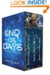 End of Days: The Complete Trilogy (Bo...