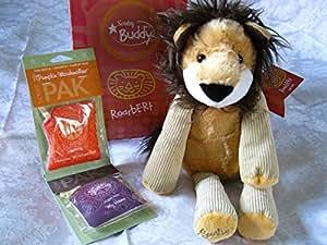 Scentsy Buddy Roarbert the Lion