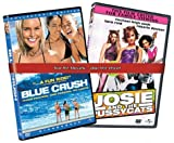 echange, troc Blue Crush / Josie and the Pussycats [Import USA Zone 1]