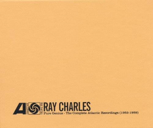 Ray Charles - Pure Genius: The Complete Atlantic Recordings (1952-1959) - Zortam Music