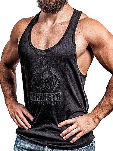 strength-natural-athletr-stringer-flavio-simonetti-homme-100-coton-noir-sw-sw-taille-m