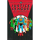 Justice League of America - Archives, Volume 2 ~ Gardner Fox