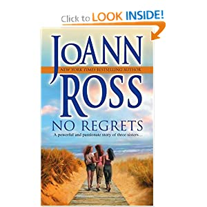 No Regrets JoAnn Ross