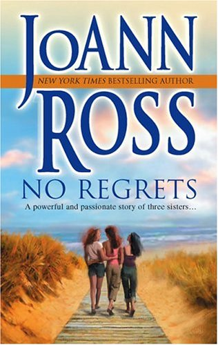 No Regrets (Mira Romance), JOANN ROSS