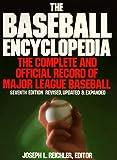 Macmillan Baseball Encyclopaedia
