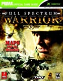 Full Spectrum Warrior (Prima Official Game Guide for the XBOX)