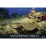 Waterworld 2015: PhotoArt Panorama Kalender