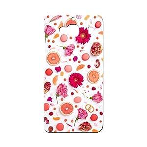 BLUEDIO Designer 3D Printed Back case cover for Xiaomi Redmi 2 / Redmi 2s / Redmi 2 Prime - G3819