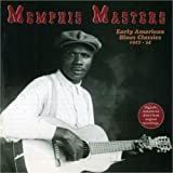 Memphis Masters: Early American Blues Classics 1927-34