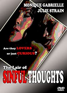 amazoncom lair of sinful thoughts julie strain monique