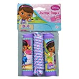 What Kids Want Doc McStuffins Jump Rope, 1-Piece