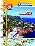 Mini Atlas France 2016 Michelin