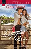 Engaging Brooke (Harlequin Kimani Romance\The Browards of Montana)