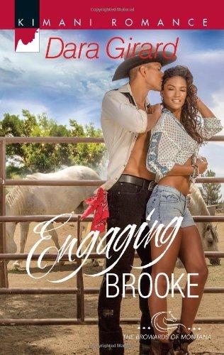 Image of Engaging Brooke (The Browards of Montana)