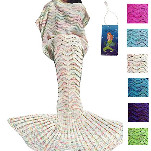 ddbest-mermaid-tail-blanket-adult-crochet-mermaid-tail-blanket-seasons-mermaid-blanket-adult-warm-so