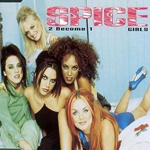Spice Girls -  Wannabe (Single)
