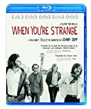 When You're Strange - A Film About The Doors [Blu-ray] [Region Free]