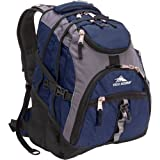 High Sierra Access Pack (Navy/Ash/Black)
