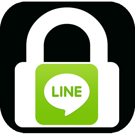 line-app-locker-lock-free