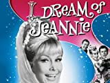I Dream of Jeannie: Where'd You Go Go