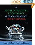 Environmental Economics and Managemen...