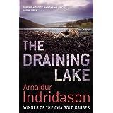 The Draining Lake ~ Arnaldur Indridason