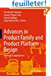 Advances in Product Family and Produc...