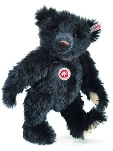 Steiff 2011 Limited Edition British Collectors Teddy Bear EAN 663901