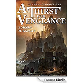 A Thirst for Vengeance (The Ashes Saga Book 1) (English Edition)