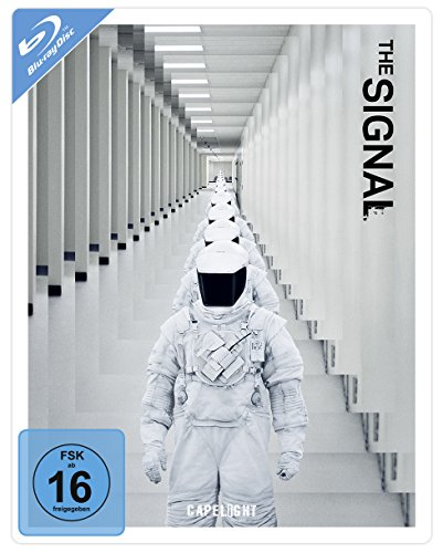 The Signal (SteelBook) [Blu-ray]