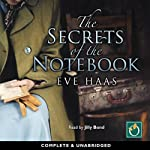 The Secrets of the Notebook | Eve Haas