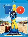 Rio (Bilingual) [Blu-ray]