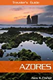 img - for Azores Travel Guide book / textbook / text book