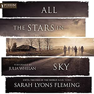All the Stars in the Sky Audiobook