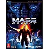 Mass Effect: The Official Strategy Guide (Prima Official Game Guides)by Prima Development