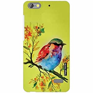 Design Worlds Honor 4C Back Cover Designer Case and Covers
