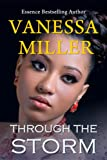 img - for Through The Storm (Rain Series - Book 5) book / textbook / text book