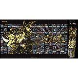 Konami Yu-Gi-Oh! TCG: Golden Duelist Collection Game Mat