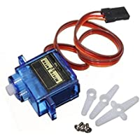 Bepha Mart Tower Pro Sg90 Mini Gear Micro Servo 9g For Rc Airplane Helicopter Shipped And Sold By Bepha Mart