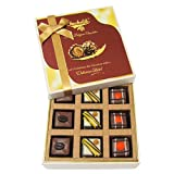Chocholik Belgium Gift - 9pc Divine Assorted Treat To Your Friend