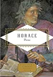img - for Horace: Poems (Everyman's Library Pocket Poets) book / textbook / text book