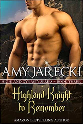 99¢ – A Highland Knight to Remember