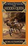 img - for The Hidden Queen (Changer of Days) book / textbook / text book