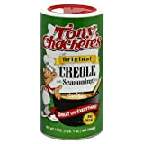 Tony Chacheres Creole Seasoning 17 oz