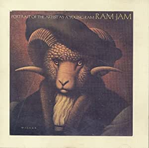 Portrait of the artist as a young ram (1978)
